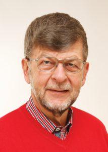 Bent Pedersen2014