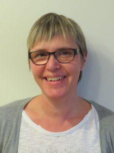 Gitte B. Andersen